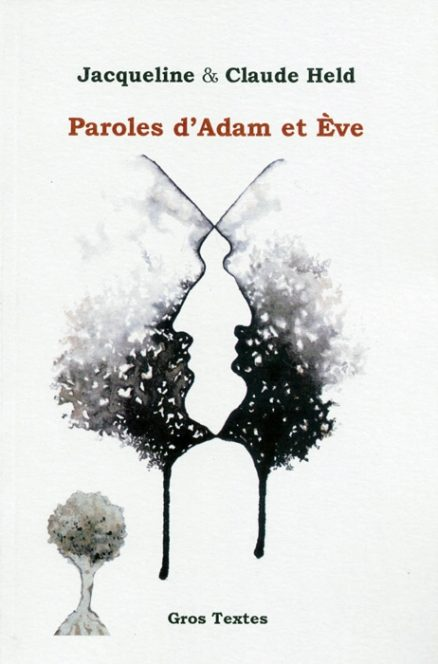 Held Jacqueline et Claude - Paroles d'Adam et Ève