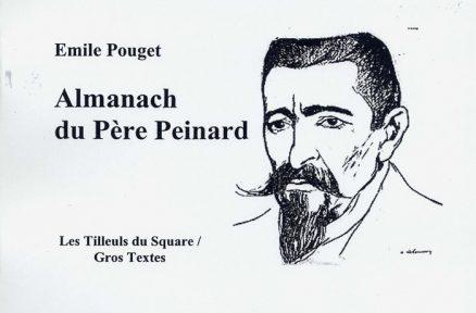 Pouget Émile - Almanach du Père Peinard