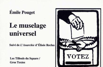 Pouget Émile - Le muselage universel