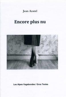 Azarel Jean - Encore plus nu