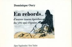 Oury Dominique - En rebords