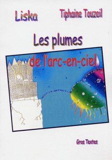 Liska - Les plumes
