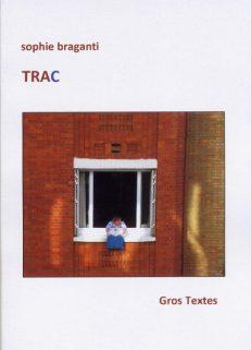 Braganti Sophie - TRAC
