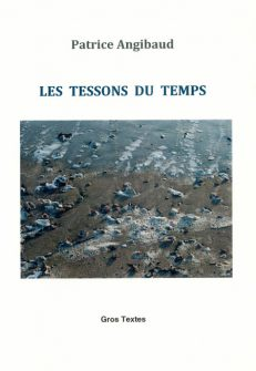 Angibaud patrice - Les tessons du temps