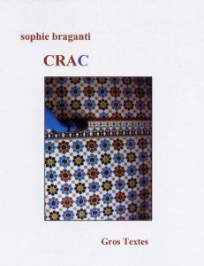 Braganti Sophie - CRAC