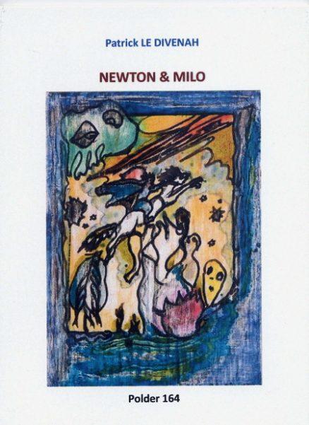 Le Divenah patrick - Newton & Milo