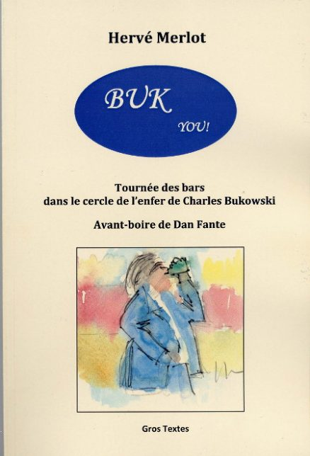 Merlot Hervé - BUK YOU!