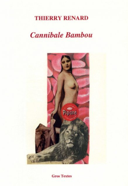 Renard Thierry - Cannibale bambou